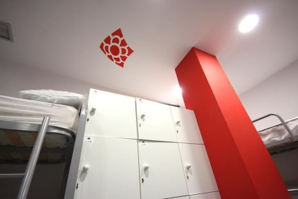Foto's van Botxo Gallery - Youth Hostel Bilbao Gallery Two