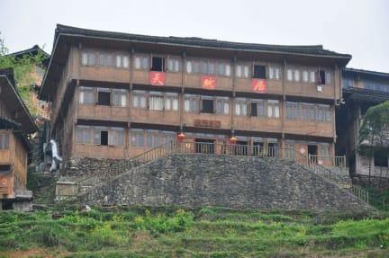Kuvia paikasta: Longsheng Tian Ran Ju Inn