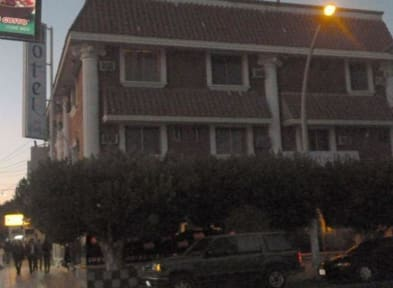 Photos of Hotel Del Valle