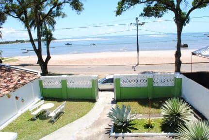 Bilder av Casarao Verde Itacare