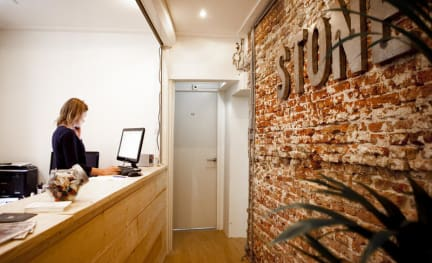 Photos of Stone Hostel