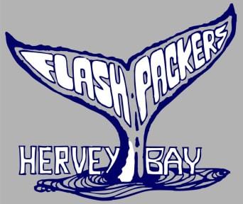 Zdjęcia nagrodzone Flashpackers Hervey Bay
