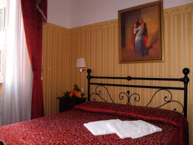 Fotos de Sleeping Beauty Rome
