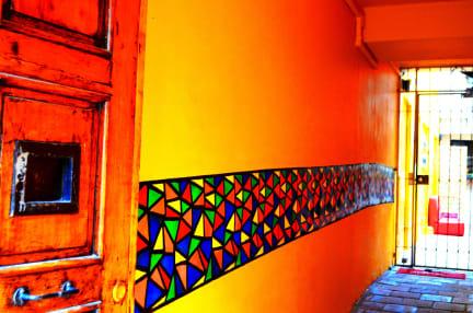 Photos de Onde Pepe Hostel Candelos Bogotà