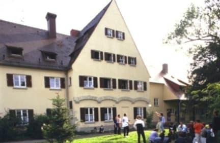 Kultur & Jugendherberge Regensburg照片