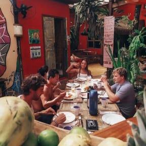 Billeder af Mais que Nada Hostel & Patio-Bar
