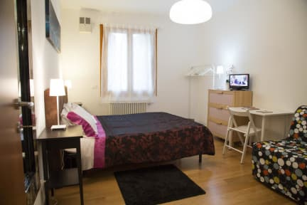 Фотографии Rooms and Apartments Portavenezia