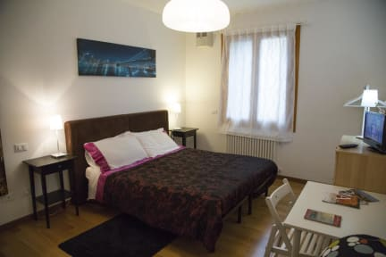 Photos de Rooms and Apartments Portavenezia