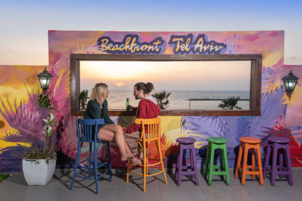 Foton av Tel Aviv Beachfront Hostel