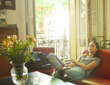Fotky Reina Madre Hostel