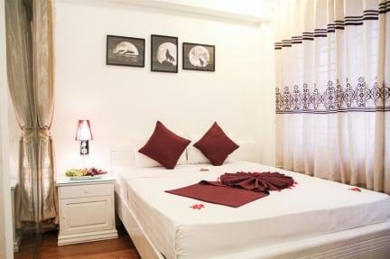 Hanoi Dahlia Hotel照片