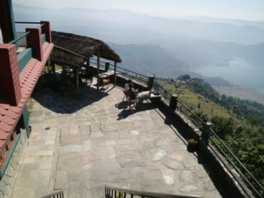 Foto di Panoramic View Guest House