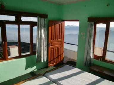Fotos de Panoramic View Guest House