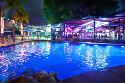 Fotos de Gilligan's Backpacker Hotel & Resort Cairns