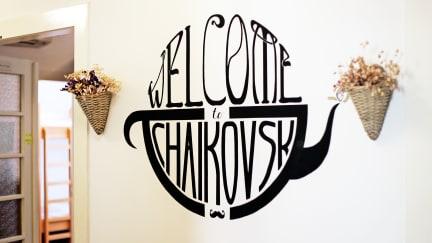 Tchaikovsky Hostel (T-Hostel)の写真