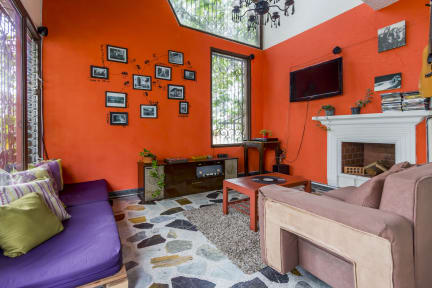 Bilder av Casa Quimbaya Backpackers Hostel