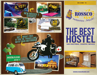 Rossco Backpackers Hostelの写真