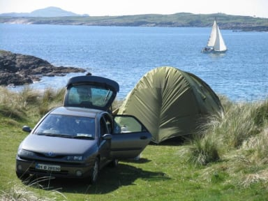 Fotos de Clifden Eco Beach Camping & Caravanning Park