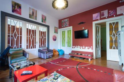 Billeder af Hostel Costel Timisoara