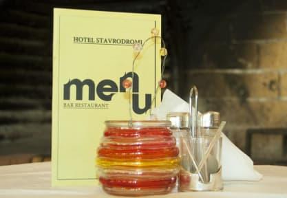 Stavrodromi Hotelの写真