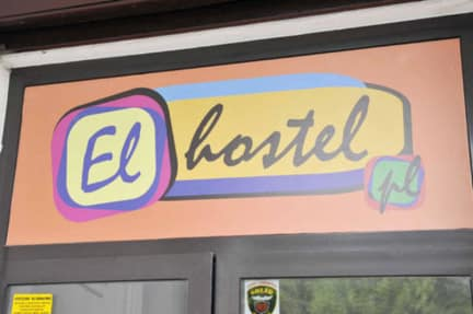 Photos of El hostel