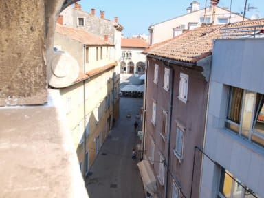 Photos de City Center Apartment Pula
