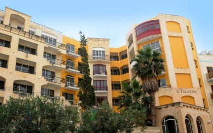 Fotos de Il-Palazzin Hotel