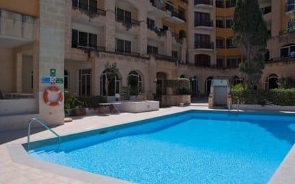 Kuvia paikasta: Il-Palazzin Hotel