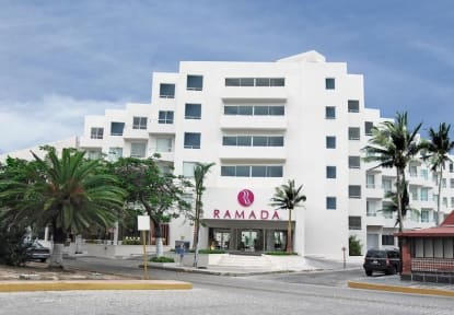 Ramada Cancun City Hotel照片