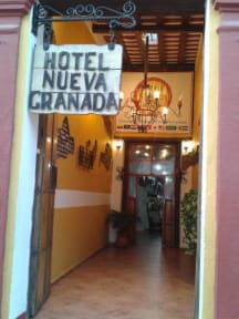 Hotel Nueva Granadaの写真