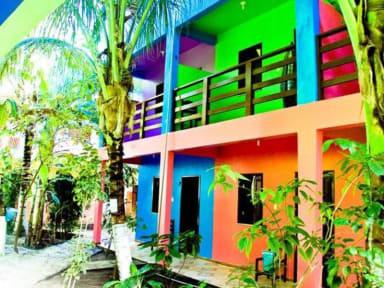 Photos of Black White Hostel