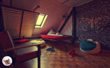 Photos of HomePlanet-Hostel