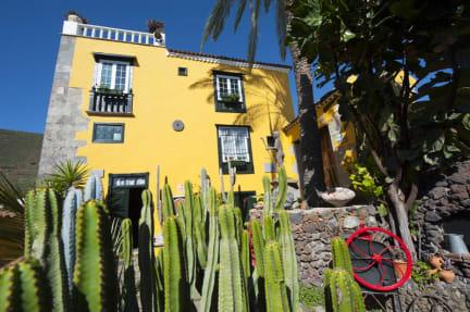 Billeder af Hotel Senderos De Abona
