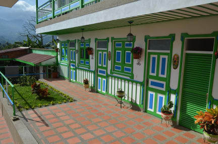 Photos of La Floresta Hostel