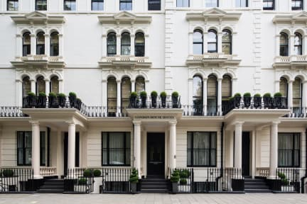 Foton av London House Hotel