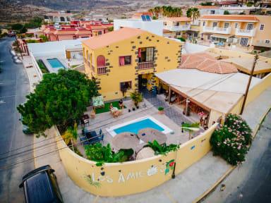 Photos de Los Amigos Hostel Tenerife