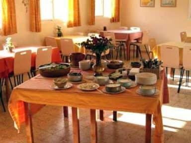 Bilder av Kibbutz Inbar Country Lodging