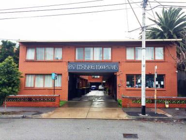 Fotky St Kilda Hostel