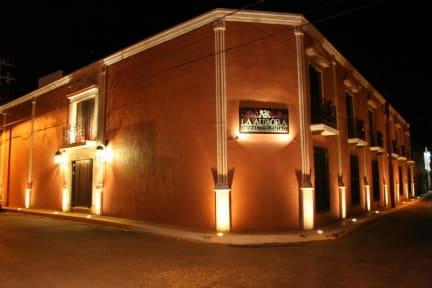 Kuvia paikasta: Hotel Colonial La Aurora