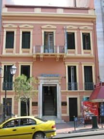 Fotky Hotel Efesos