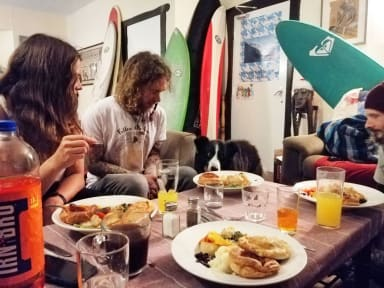 Fotografias de Newquay International Backpackers