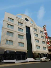 Foto's van Hotel Godwin Deluxe