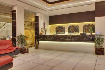 Bilder av Hotel Godwin Deluxe