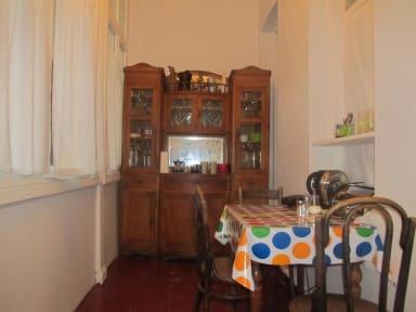 Photos of Borjomi Hostel