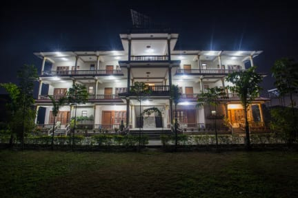 Fotos von Chitwan Forest Resort