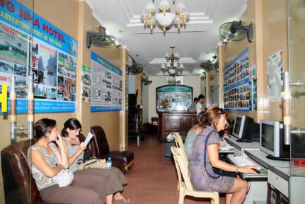 Photos de Phong Nha Hotel