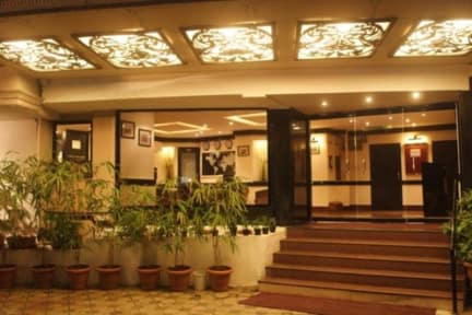 Zdjęcia nagrodzone Hotel Transit Mumbai