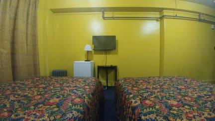 Zdjęcia nagrodzone Taylor Hotel