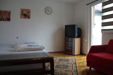 Photos of Old Town Accommodation