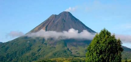 La Fortuna Backpakers Resortの写真